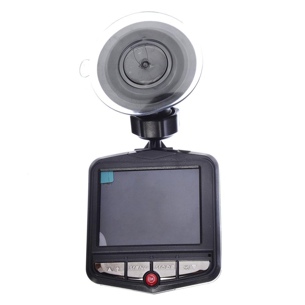 "NEW GALAXY Видеорегистратор Экшен 2,5"" TFT экран, 1280x720 HD + карта памяти 4G (TF) CLASS10"