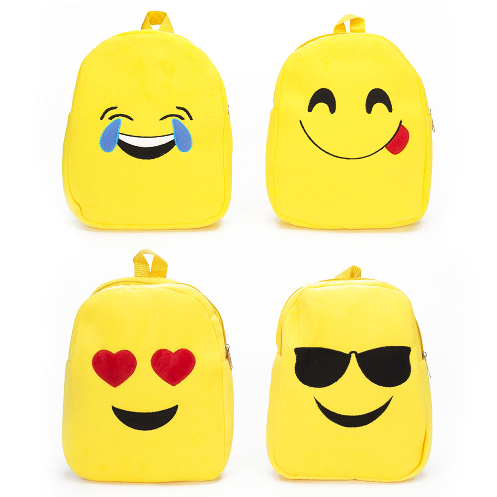 Рюкзак детский, полиэстер, ЭВА, 28х23х5,5 см, 4 дизайна, PAVO