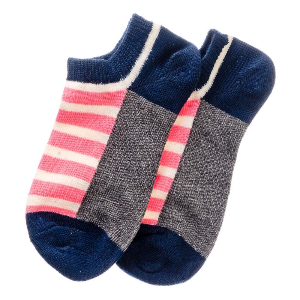 Носки детские, 70% хлопок, 30% полиамид, р16-18см, 5 цветов, XMQ-15-10