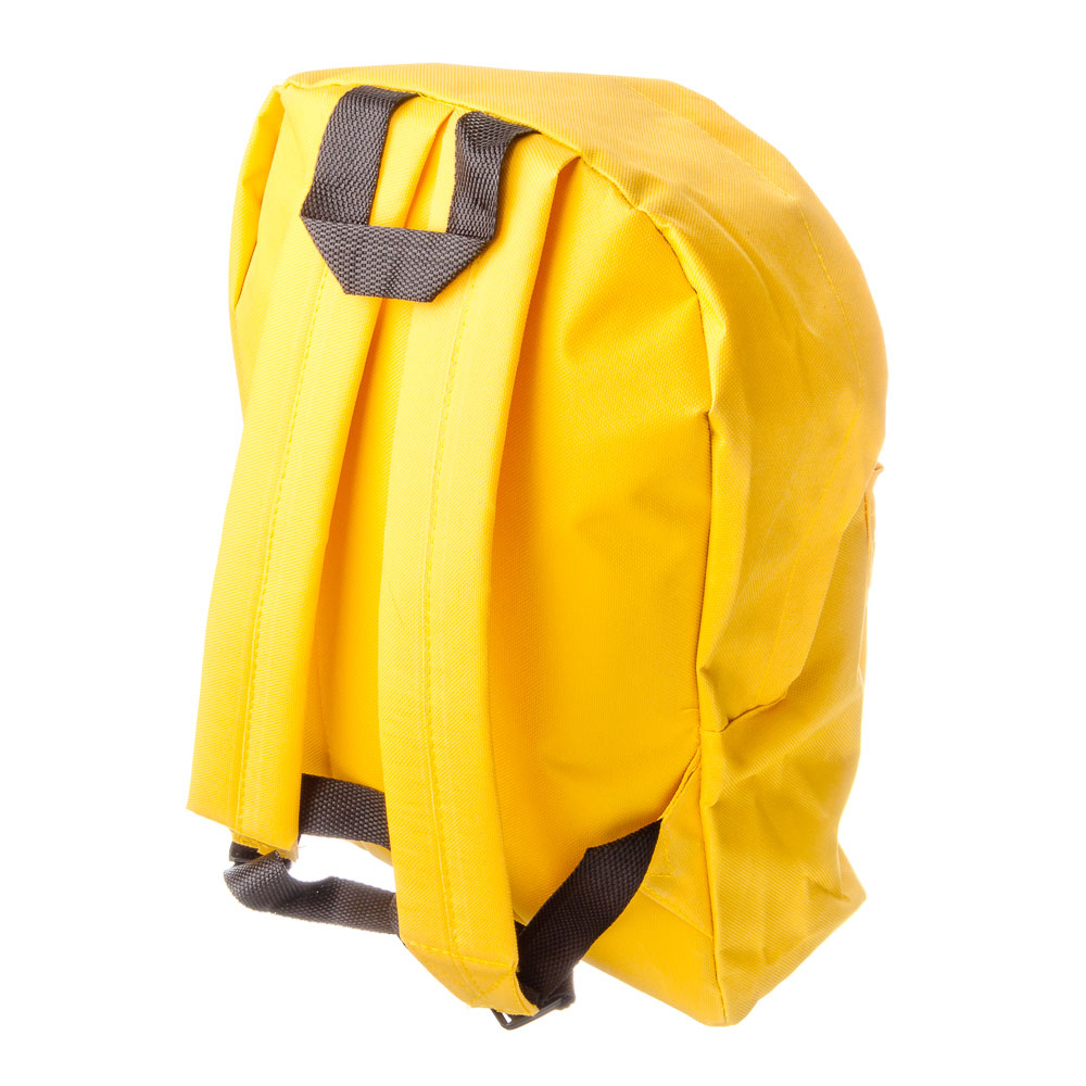 Рюкзак спортивный, 28x12x38 см, 600D ПВХ, полиэстер, 3 цвета, SILAPRO