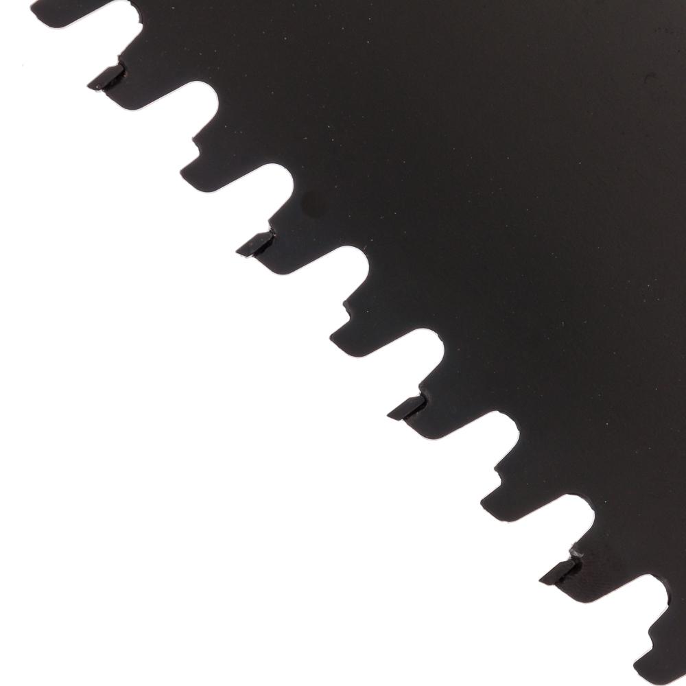 РОКОТ Ножовка по пенобетону 700mm с твердосплавными напайками