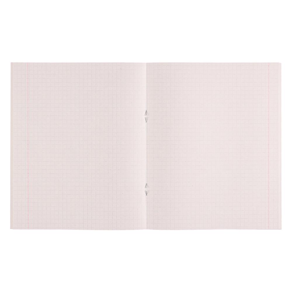 Тетрадь общая ClipStudio 48 листов в клетку, 10 дизайнов