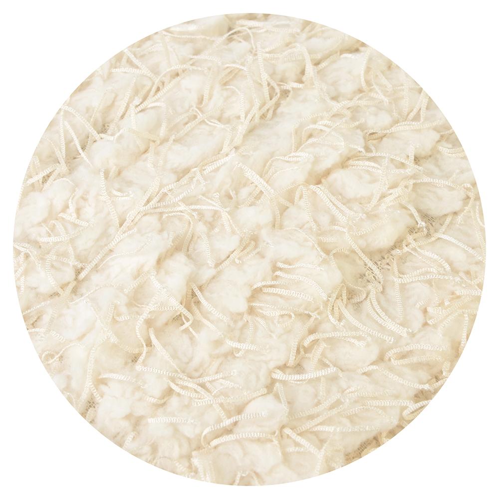 Декоративная наволочка для подушки, микрофибра, 40x40см