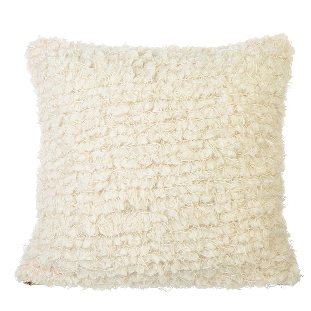 Декоративная наволочка для подушки микрофибра 40x40см