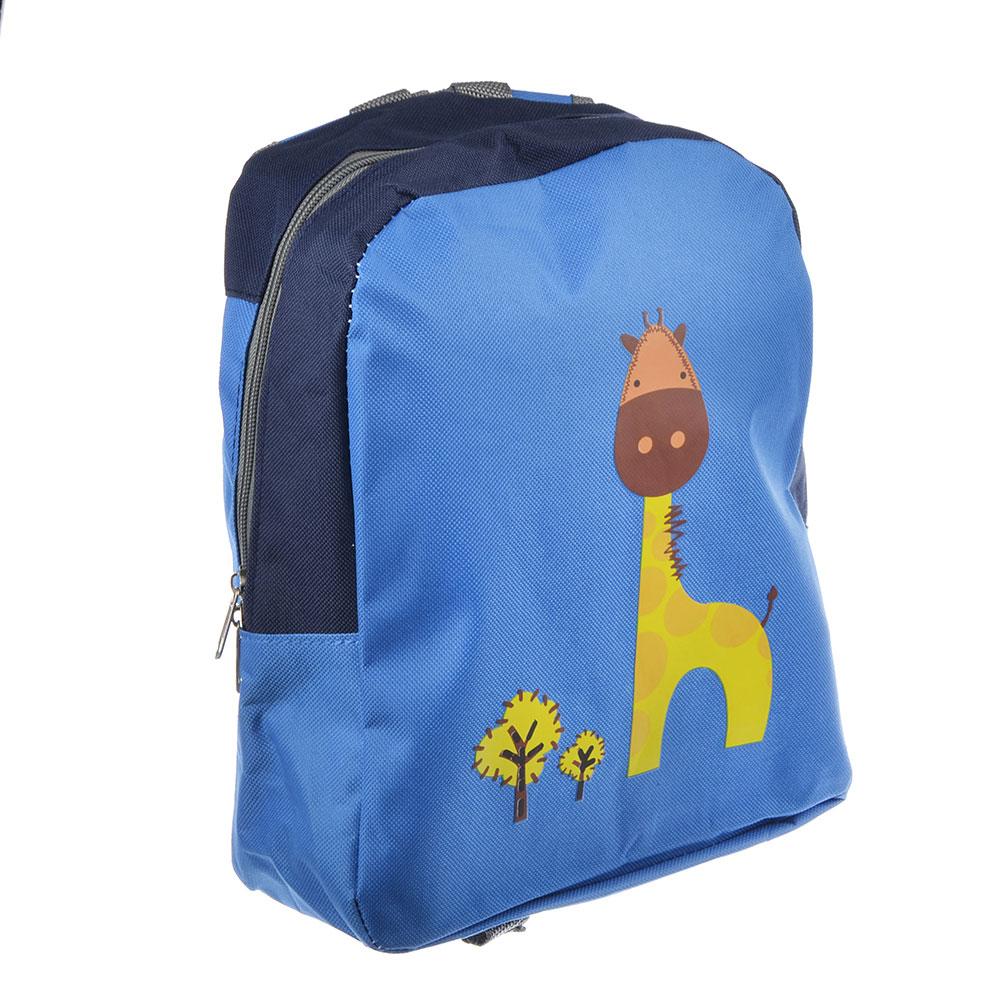 """ClipStudio Рюкзак школьный 30x23x10см, """"Животные"""", 5 цветов"""