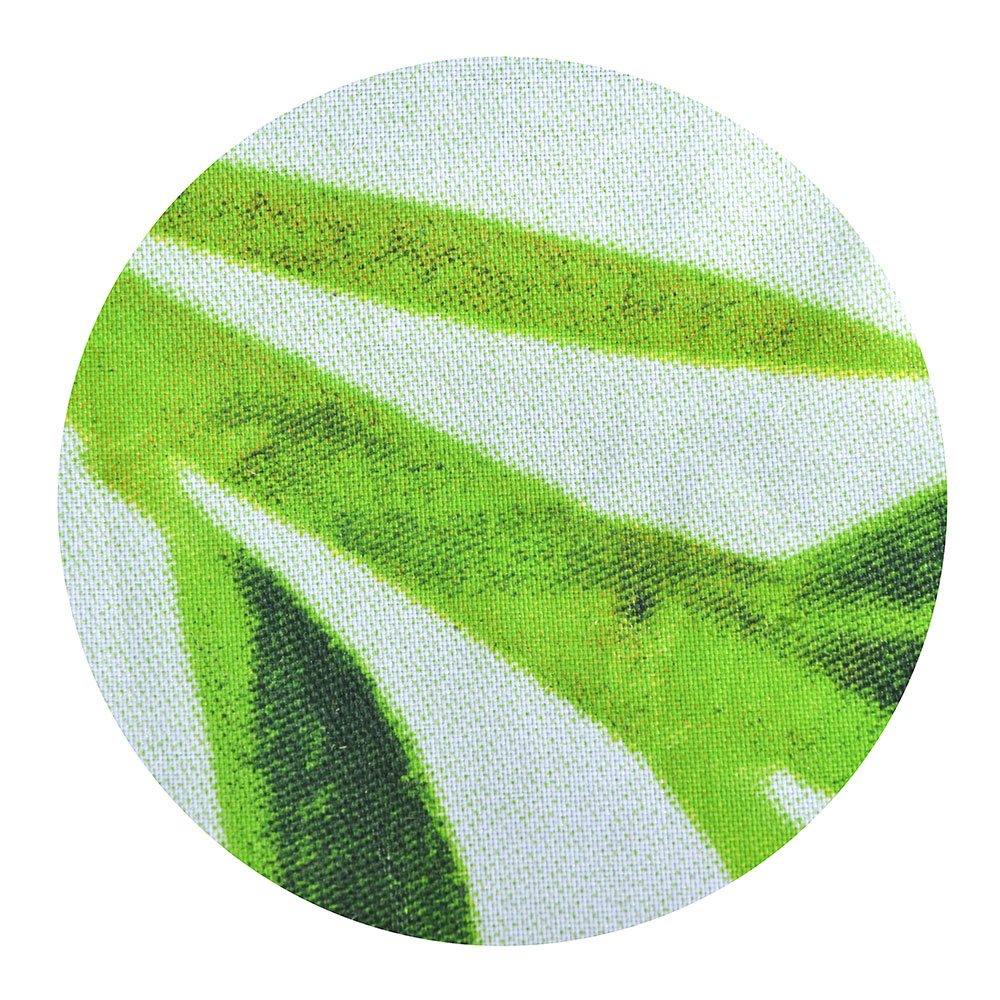"""VETTA Шторка для ванной, ткань полиэстер с утяжелит, 180x180см, """"Камни"""", Дизайн GC"""