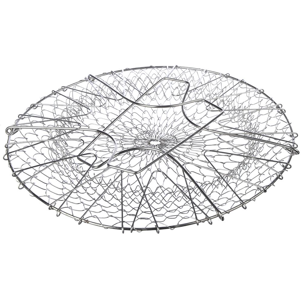 Фритюрница для кастрюли складная VETTA, d.23 см