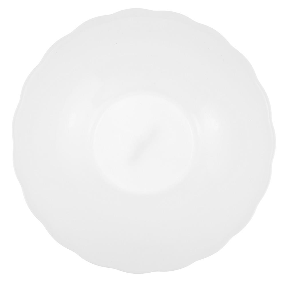 """Салатник d.18 см, опаловое стекло, MILLIMI """"Бьянко"""""""