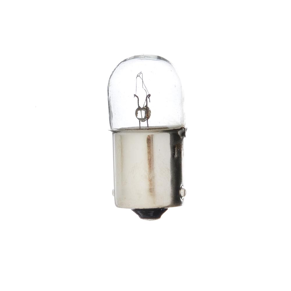 NEW GALAXY Лампа VEGA 12V 5W (BA15S) 10шт, карт. коробка, цена за 1шт.