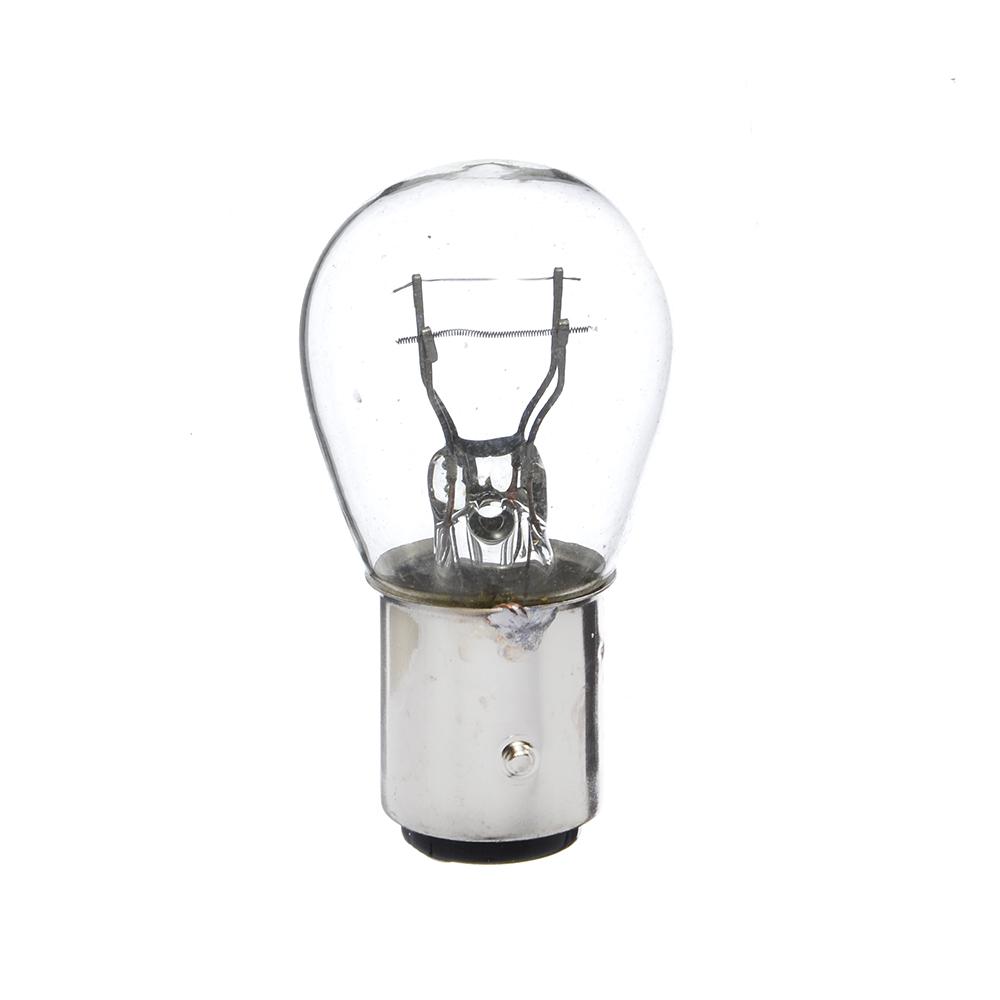 NEW GALAXY Лампа VEGA 12V 21/5W (BAY15D) 10шт, карт. коробка, цена за 1шт.