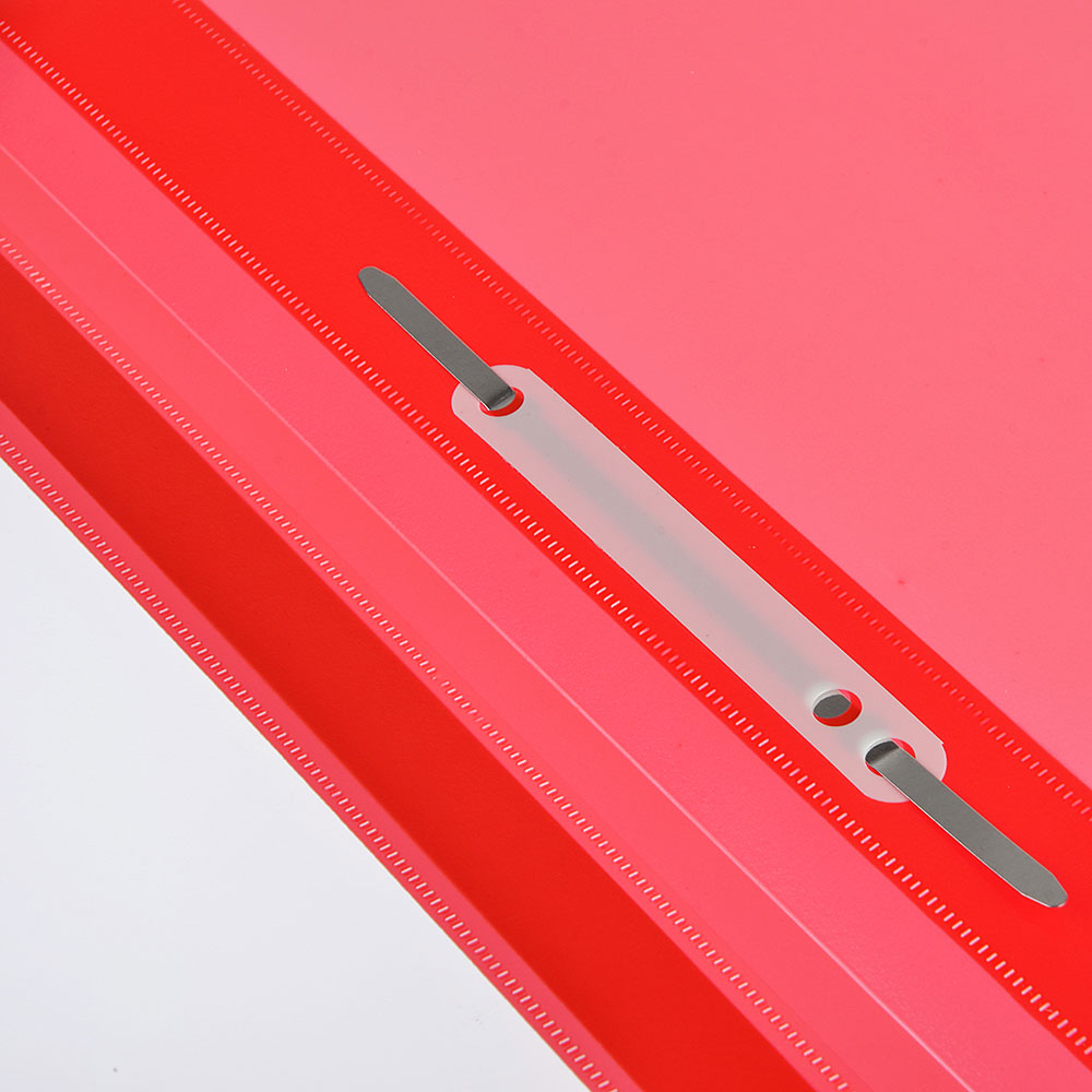 ClipStudio Папка-скоросшиватель A4 120 / 180мкм, 5 цветов