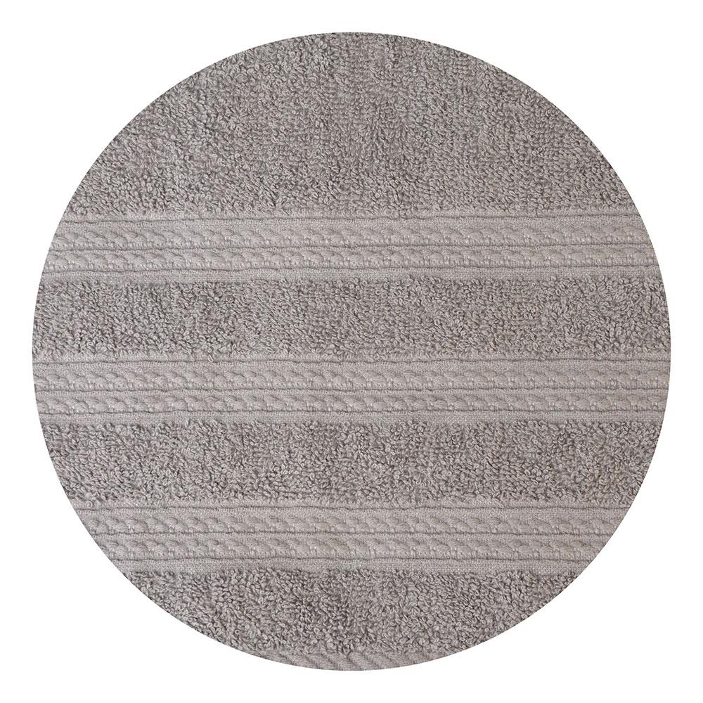 Полотенце банное махровое синее, 70х140см, VETTA