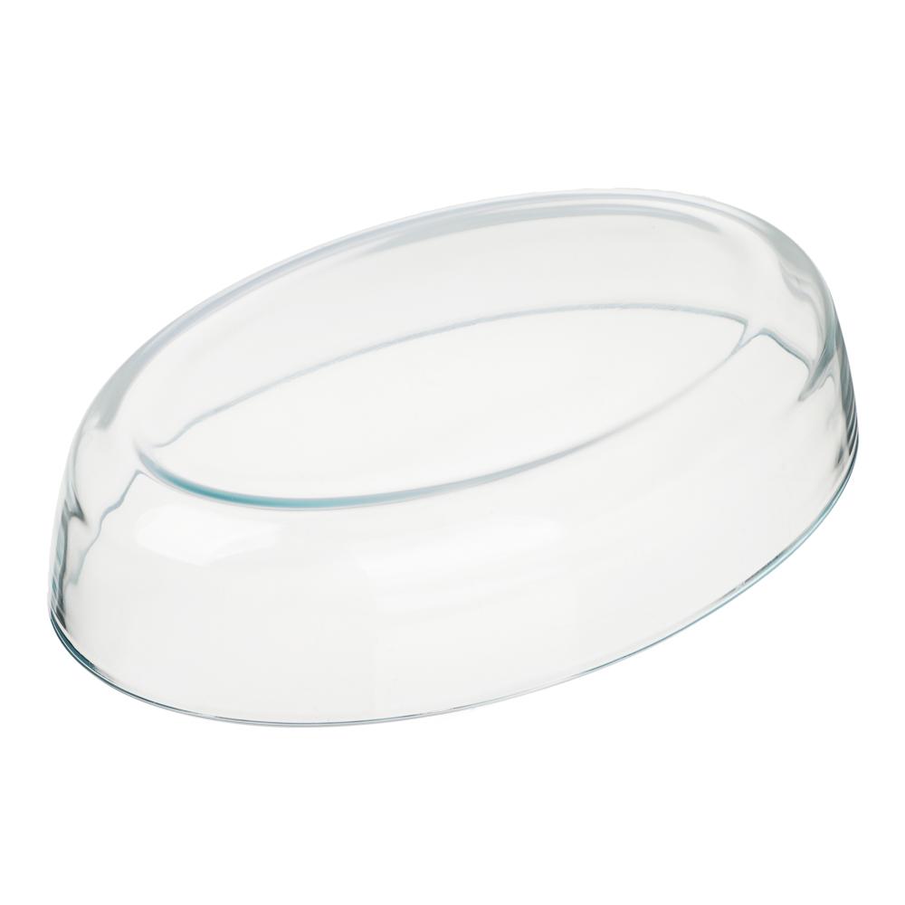 Формы для запекания 2 л SATOSHI, жаропрочное стекло