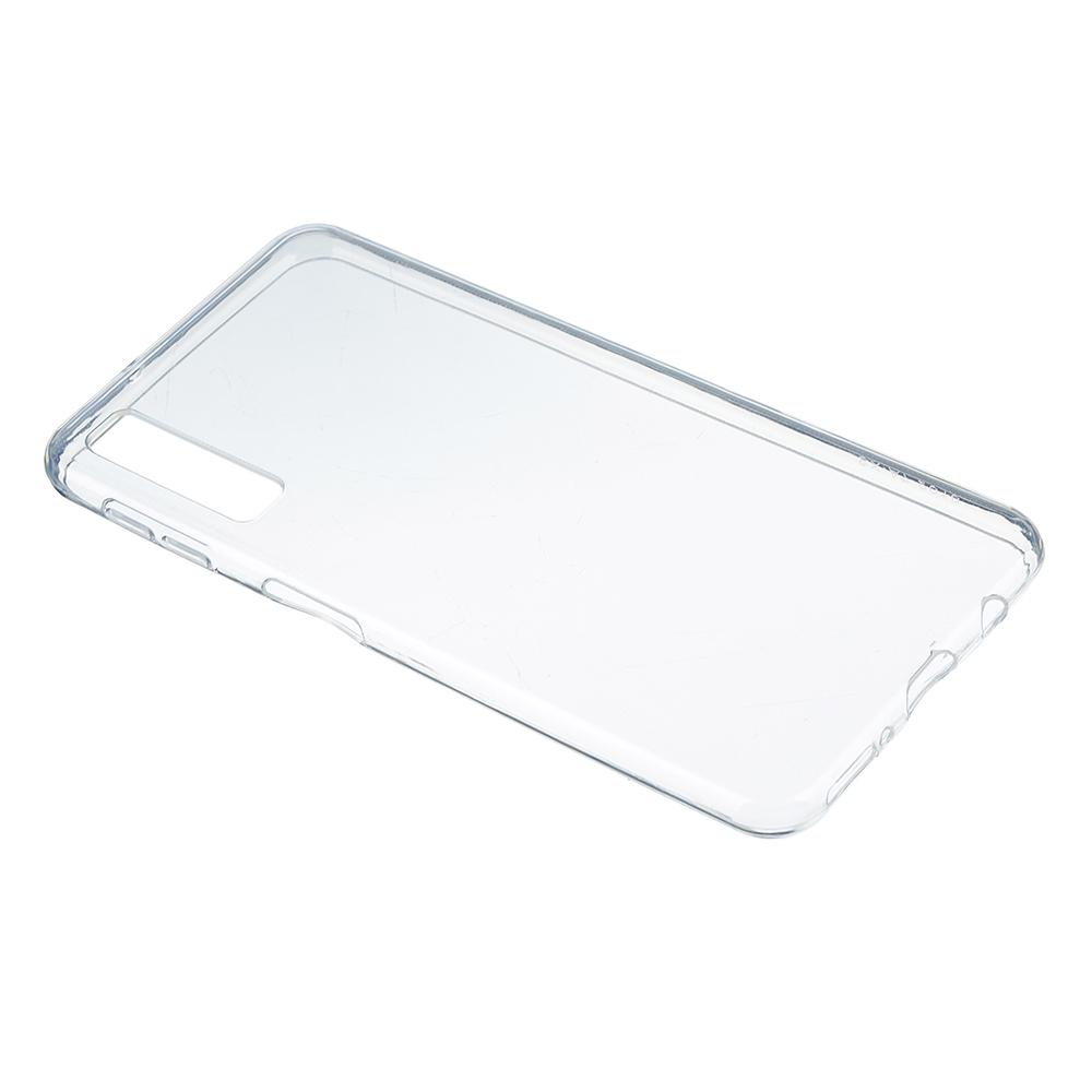 Чехол для телефона 4G/5G/6G/7G, прозрачный, ПВХ