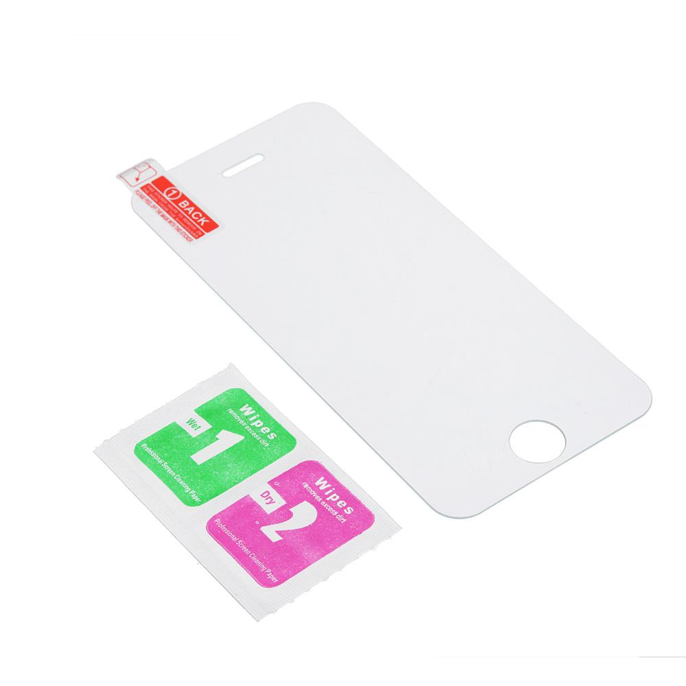 Защитное стекло для экрана смартфона 5G, экстра прозрачное