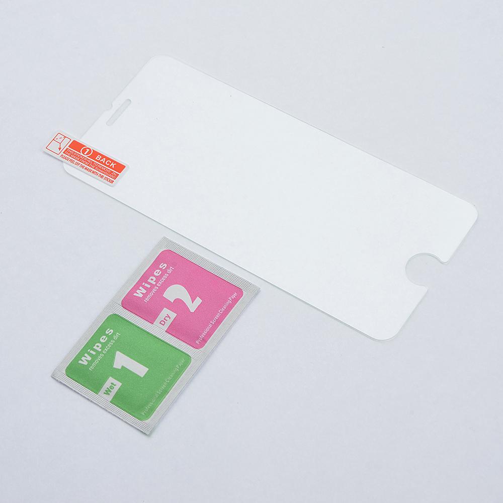 Защитное стекло для экрана смартфона 6G/7G, экстра прозрачное