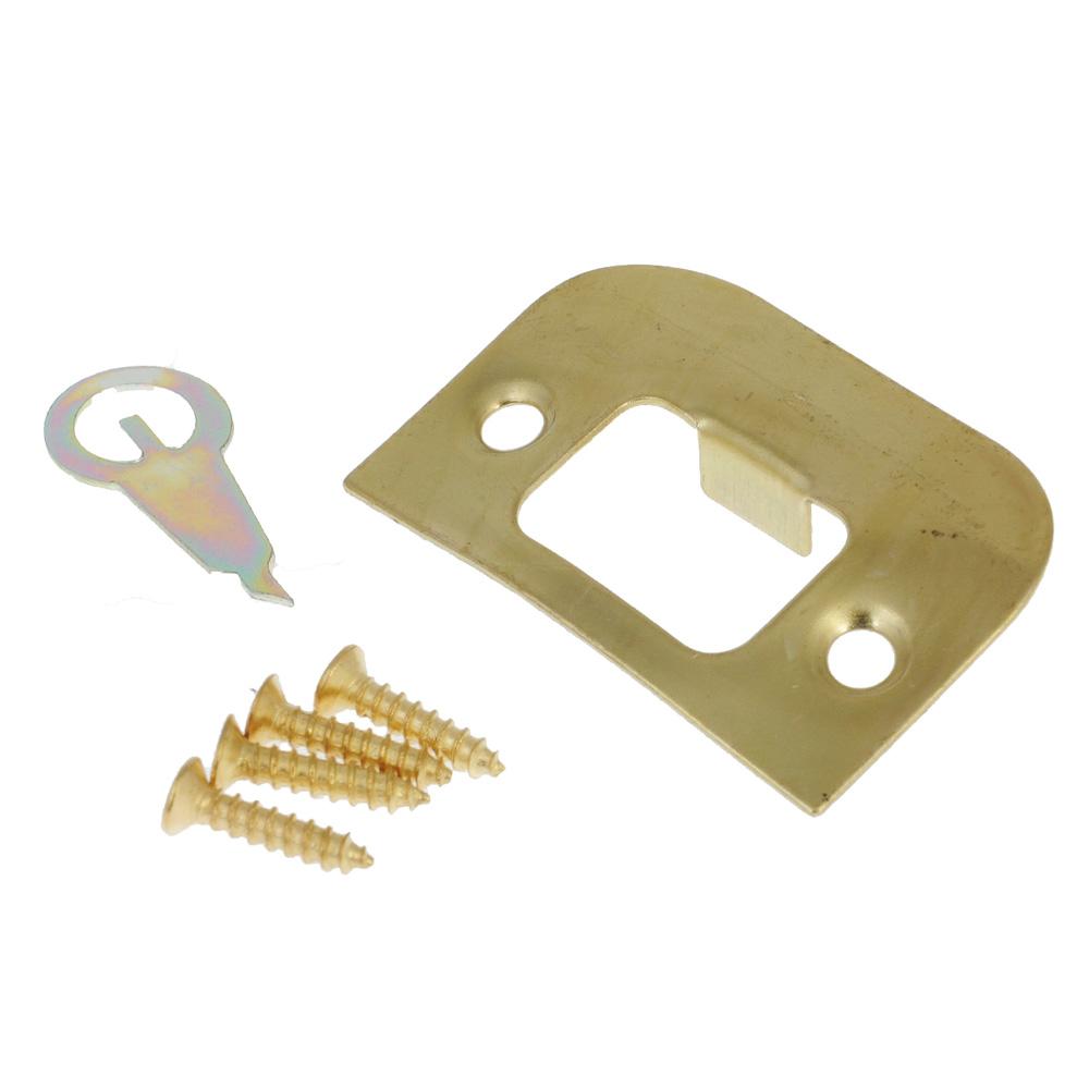 LARS Замок 0650-01 золото c ключом