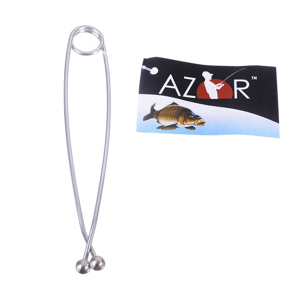 AZOR FISHING Зевник универсальный, металл