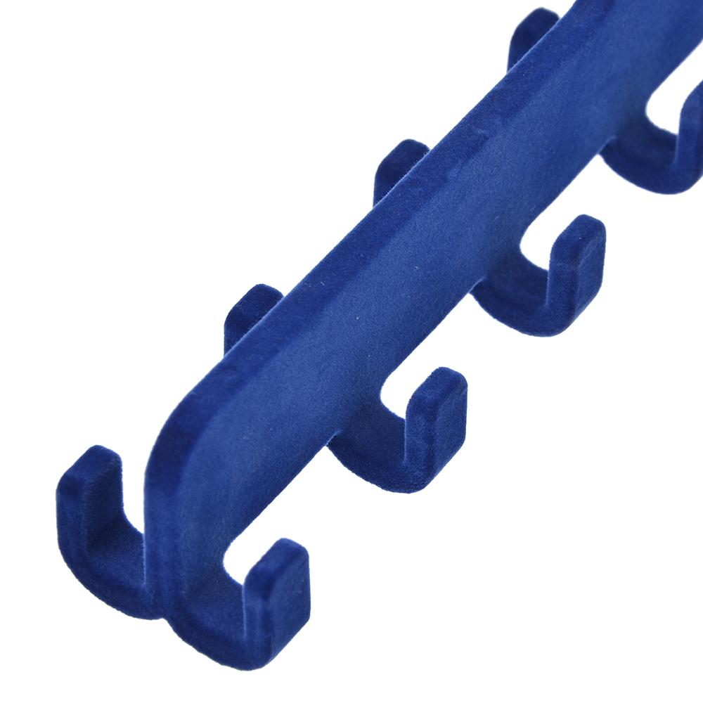 VETTA Вешалка для ремней и аксессуаров 14 крючков 2 цвета