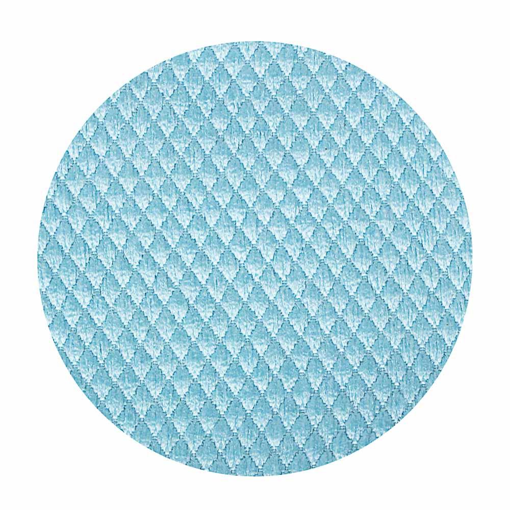 Набор салфеток для стекол и зеркал из микрофибры 2 шт, 25х35 см, 250 гр./кв.м, 3 цвета, VETTA