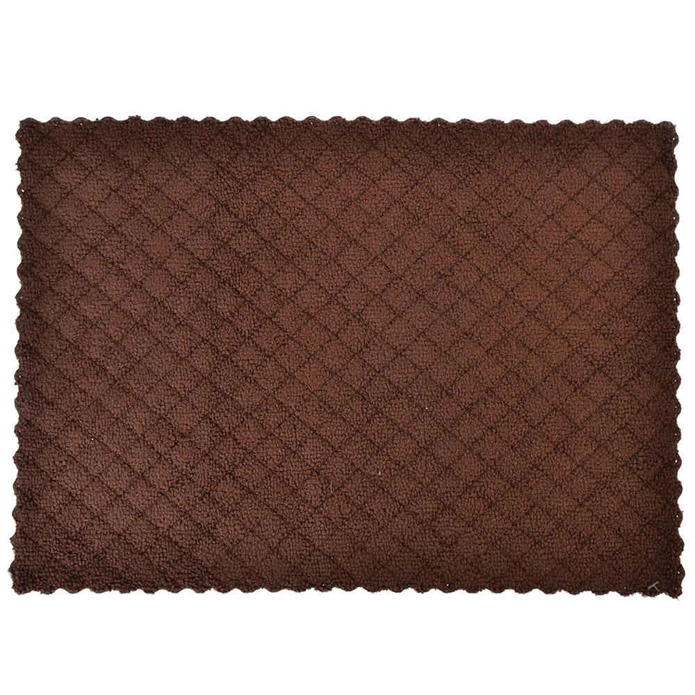 Салфетка для керамических плит из микрофибры, 23х35 см, VETTA