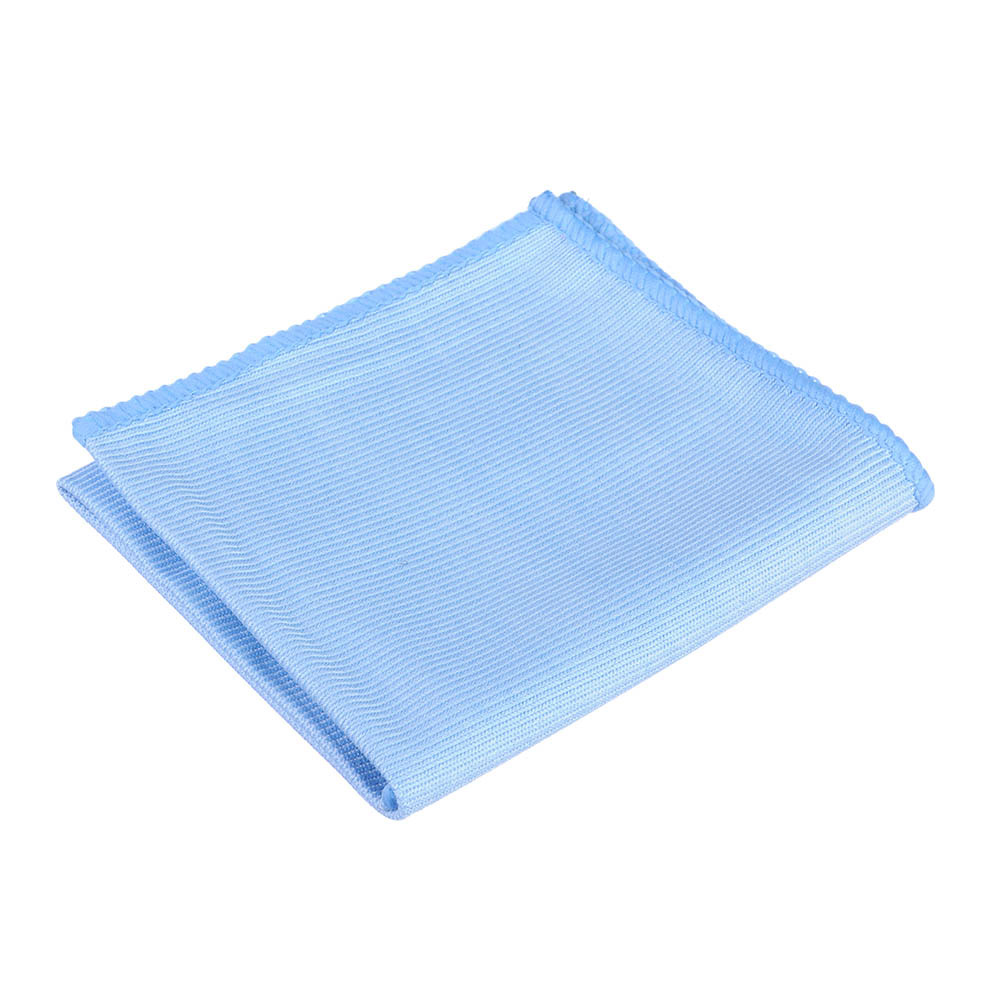 Салфетка для сантехники из микрофибры, 25х35 см, 3 цвета, VETTA