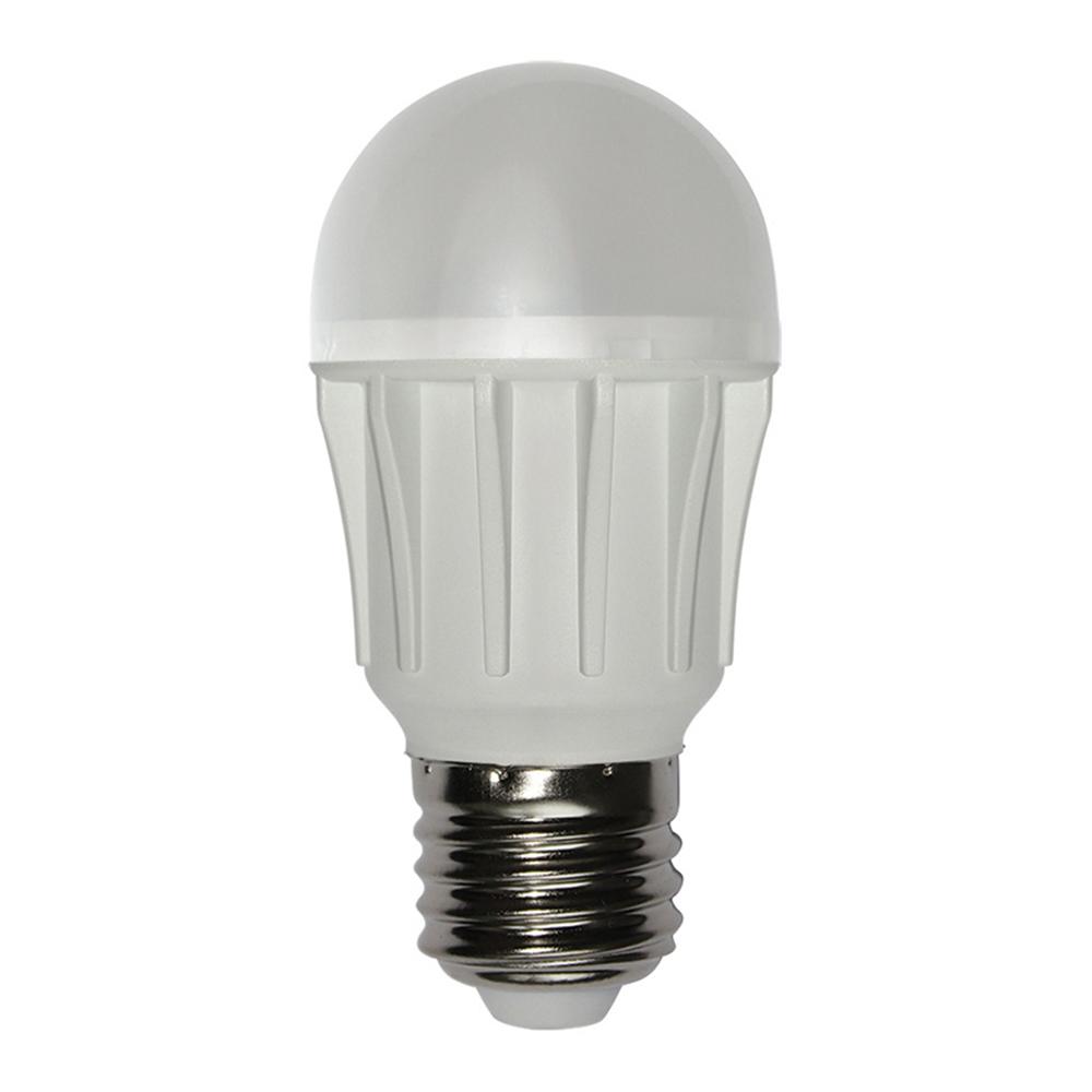 PROMO Лампа светодиодная Сигма GA45, 7W, Е27, 650 Lm, 2700 К