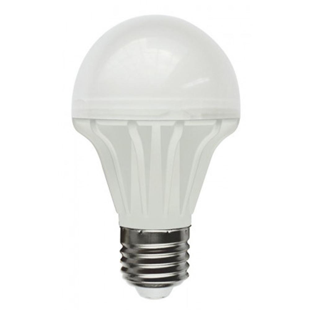 PROMO Лампа светодиодная Альфа GA62, 9W, Е27, 900 Lm, 2700 К