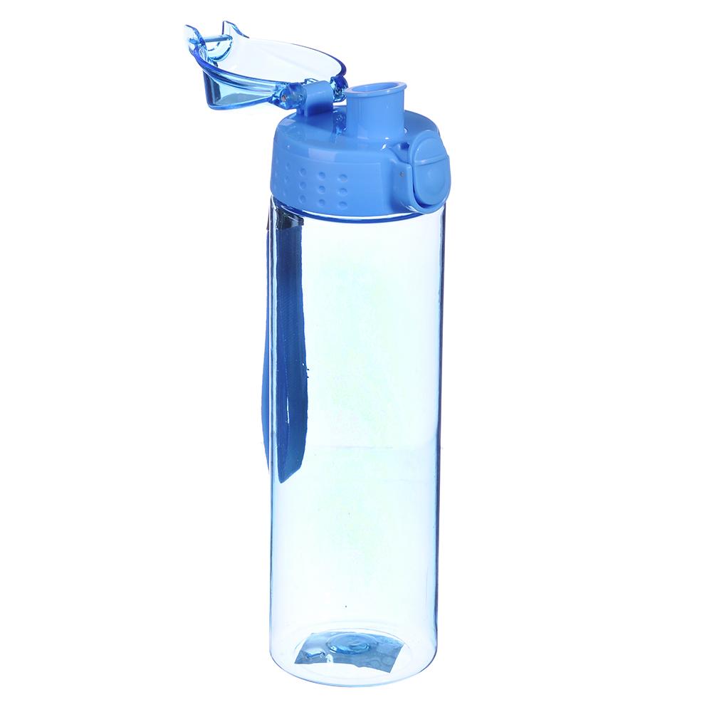 Бутылка для воды VETTA 0,7л, пластик