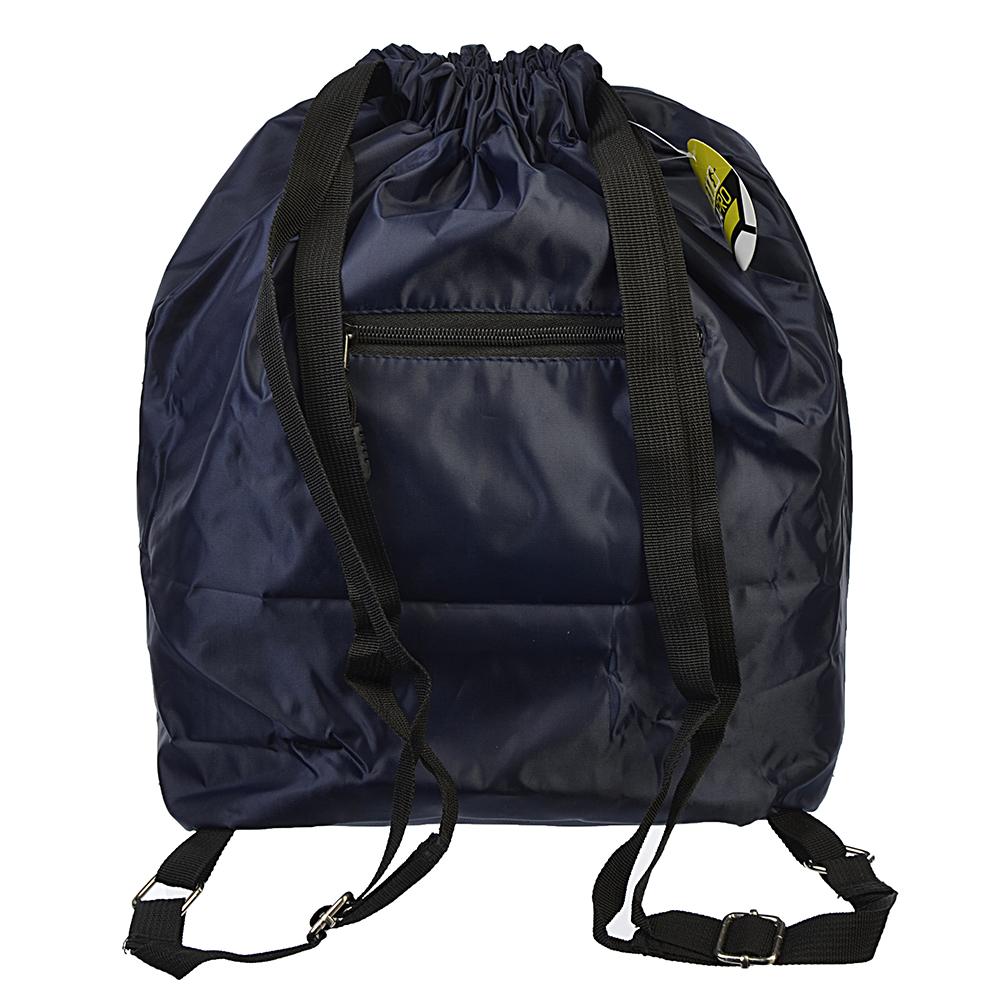 SILAPRO Сумка-рюкзак, полиэстер, 42x35см, 3 цвета с отливом
