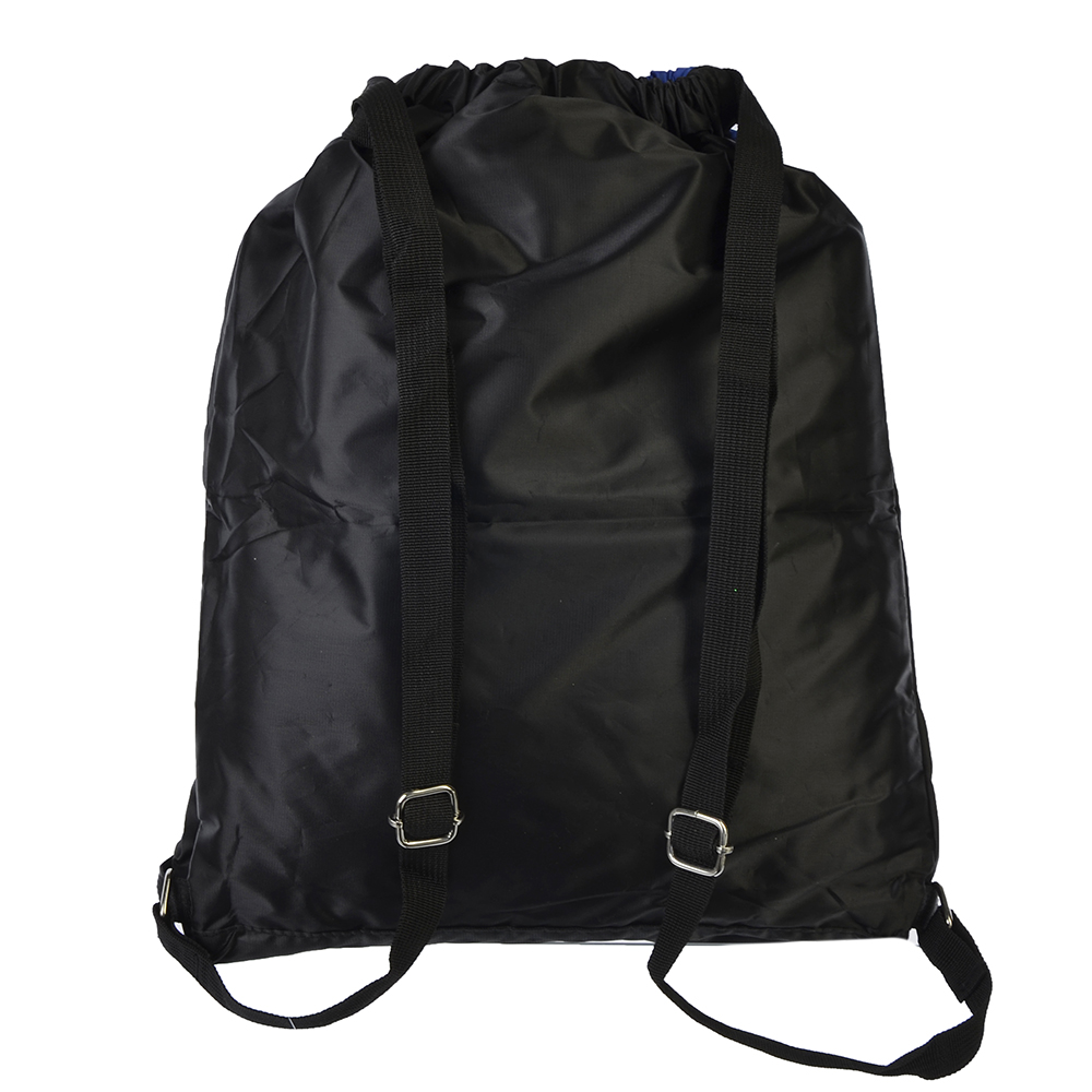 Сумка-рюкзак, полиэстер, 42x35 см, 2 цвета, SILAPRO