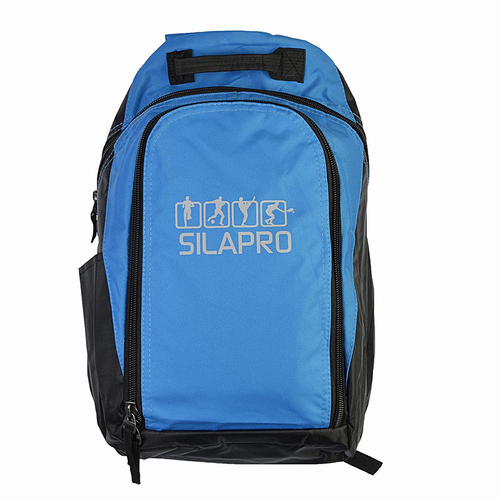 Рюкзак спортивный, полиэстер, 38x32 см, 4 цвета, SILAPRO