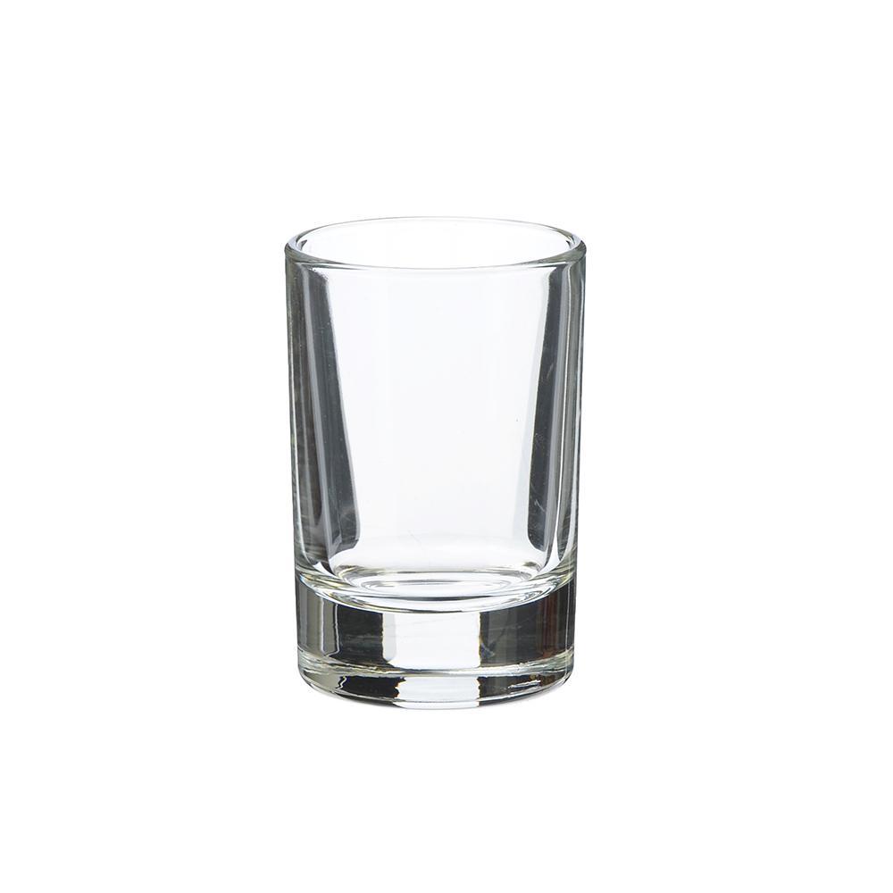 ОСЗ Набор стопок 6шт стекло, 50 мл, Гладкий, 02с1022 У