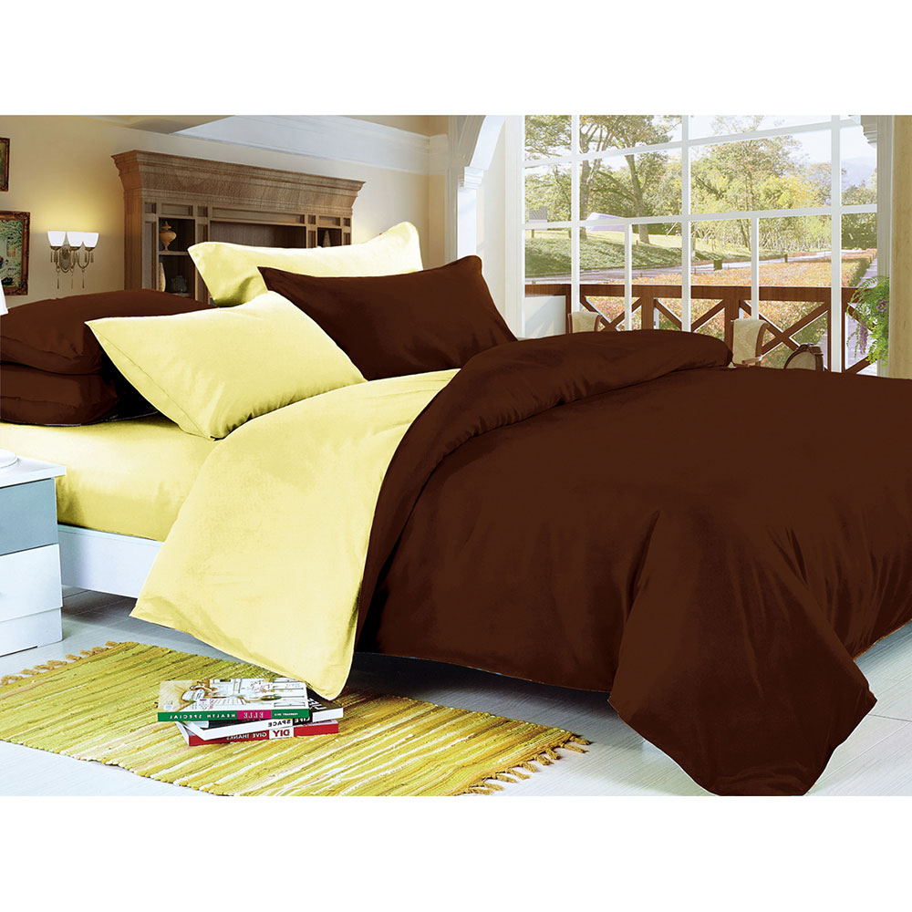 """Комплект постельного белья 1,5 спальный, 50% хлопок, 50% микрофибра, """"Гламурные истории"""""""
