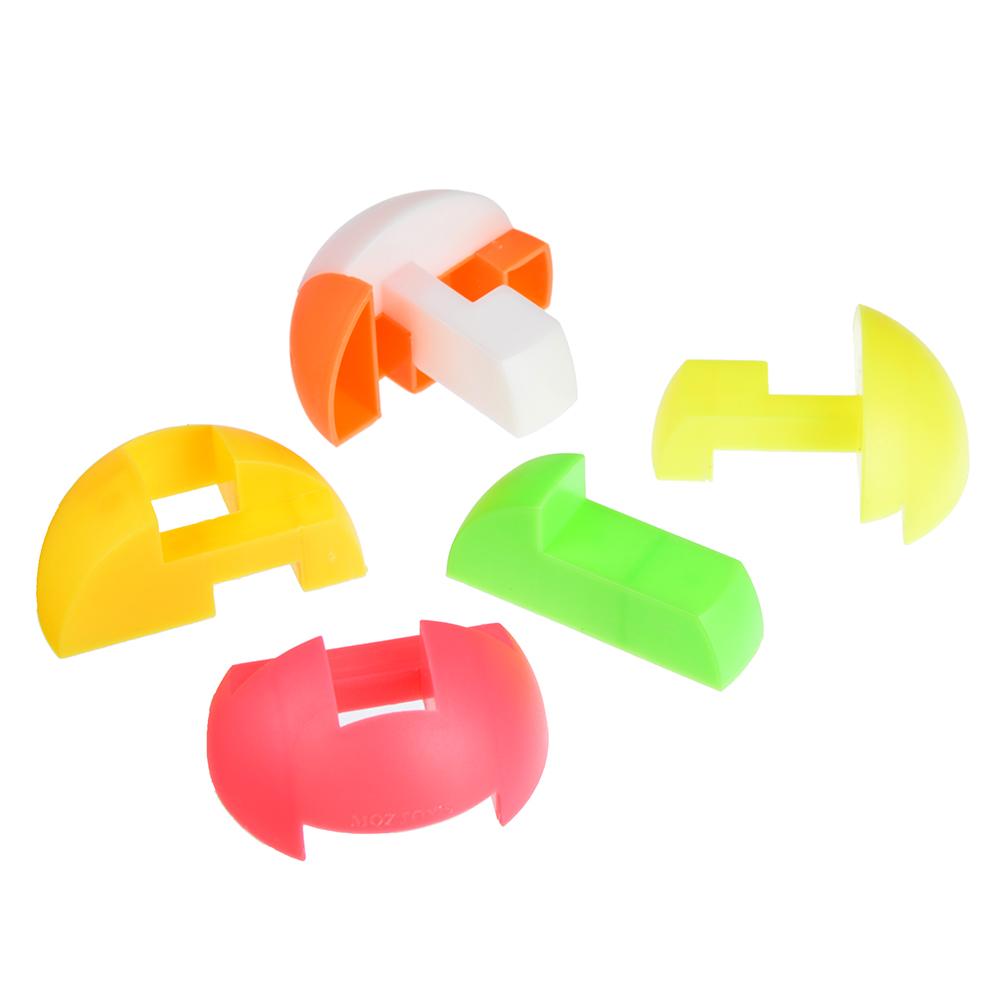 "Головоломка ""Собери шар"", пластик, 4,5см"