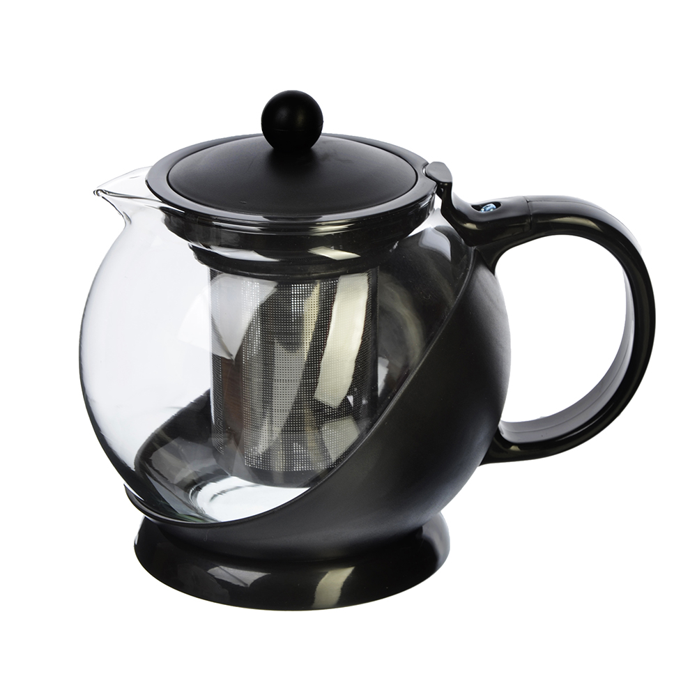 Чайник заварочный 1,25 л VETTA Дени, пластик