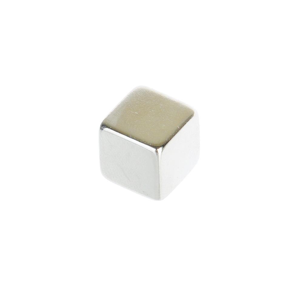 Умная масса Магнитный пластилин металлик (магнит в комплекте), полимер, 58-60гр