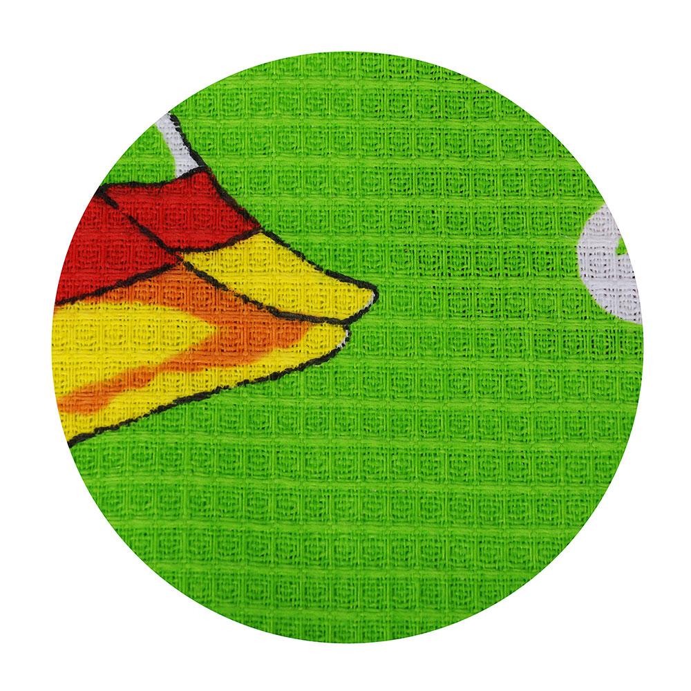 Накидка для сауны 70х150см, 100% хлопок