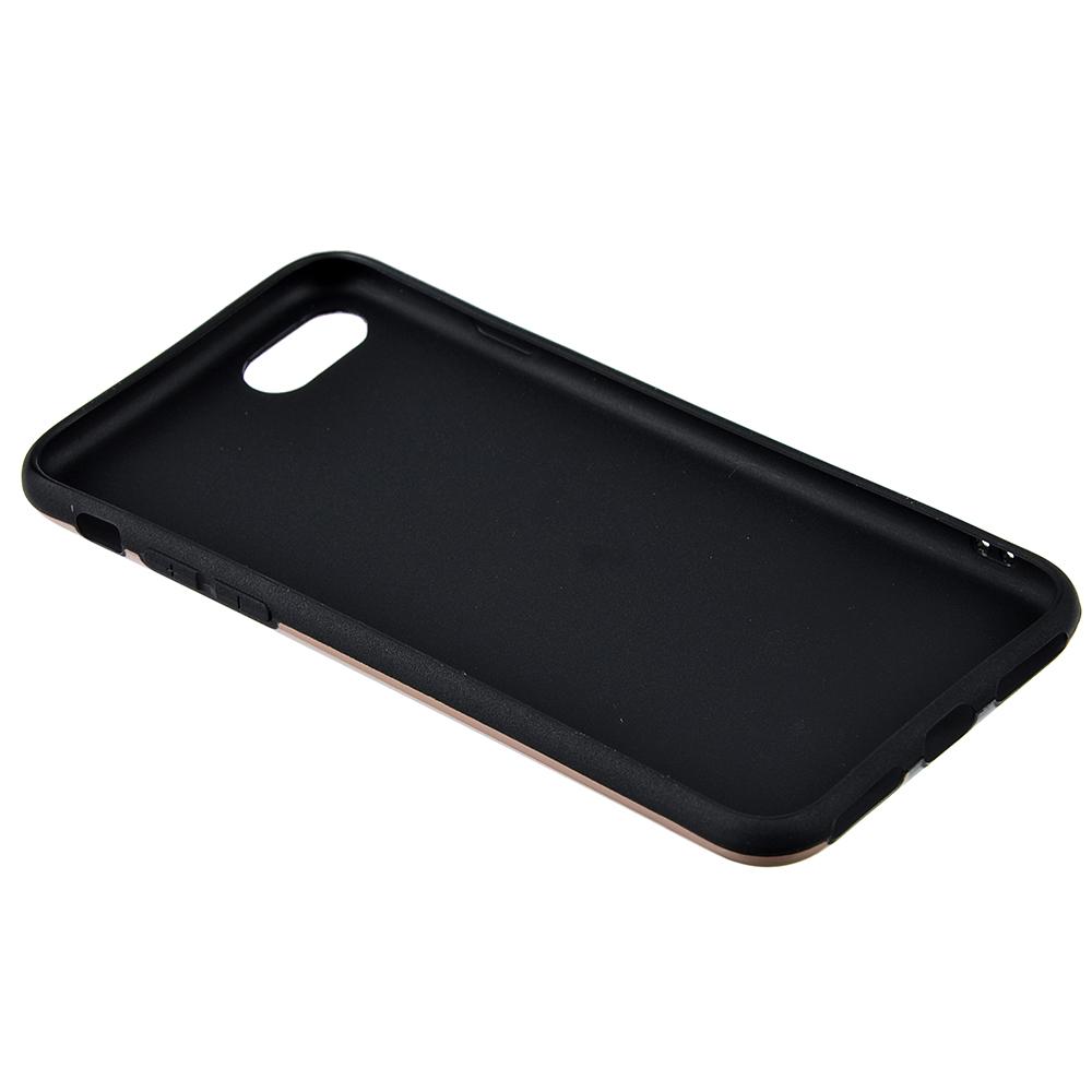 Чехол на заднюю крышку смартфона, ТПУ, 3 модели, 2 дизайна, MC2017-3