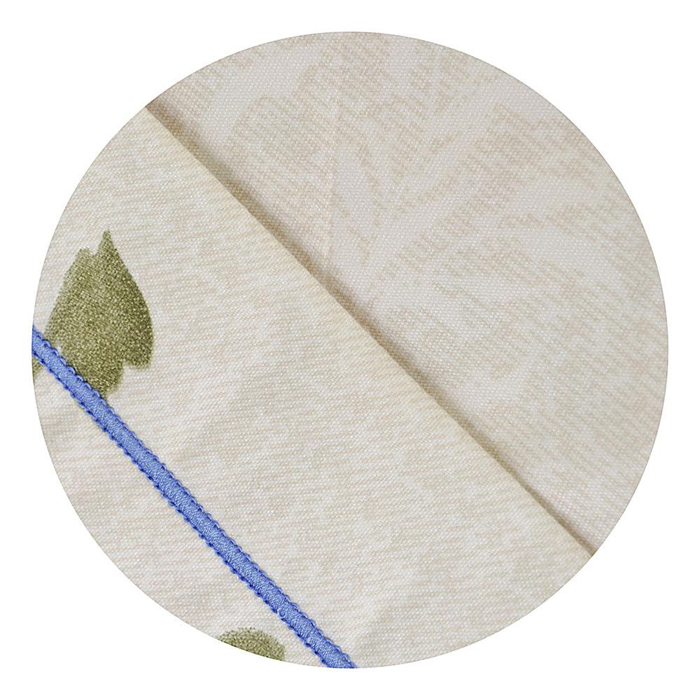 Комплект пост белья Евро (4 пр.) Поликотон, 120 гр/м, 70% ПЭ, 30% хлопок, арт 4