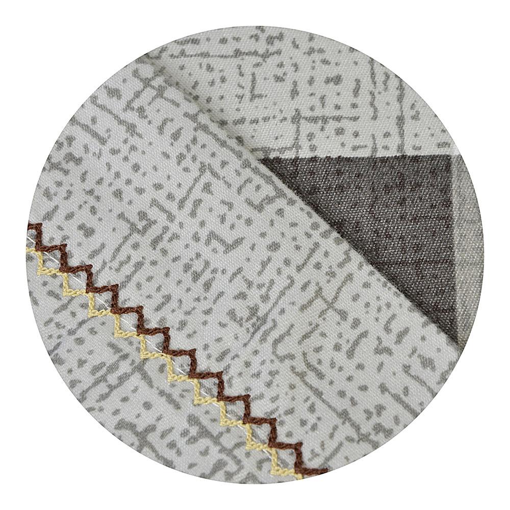 Комплект пост белья Евро (4 пр.) Поликотон, 120 гр/м, 70% ПЭ, 30% хлопок, арт 6