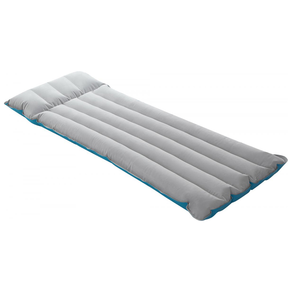 Матрас кемпинговый надувной INTEX, 184х67х17 см, 67997