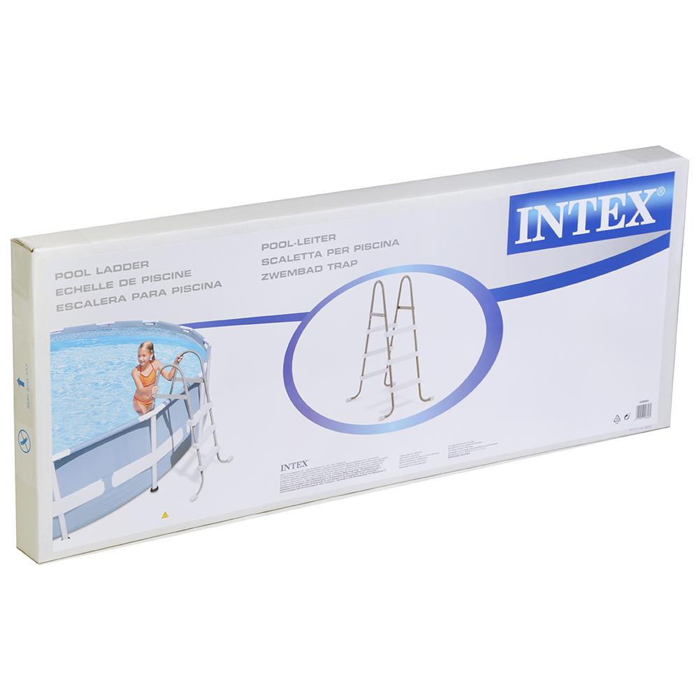Лестница, 107 см, INTEX, 28065