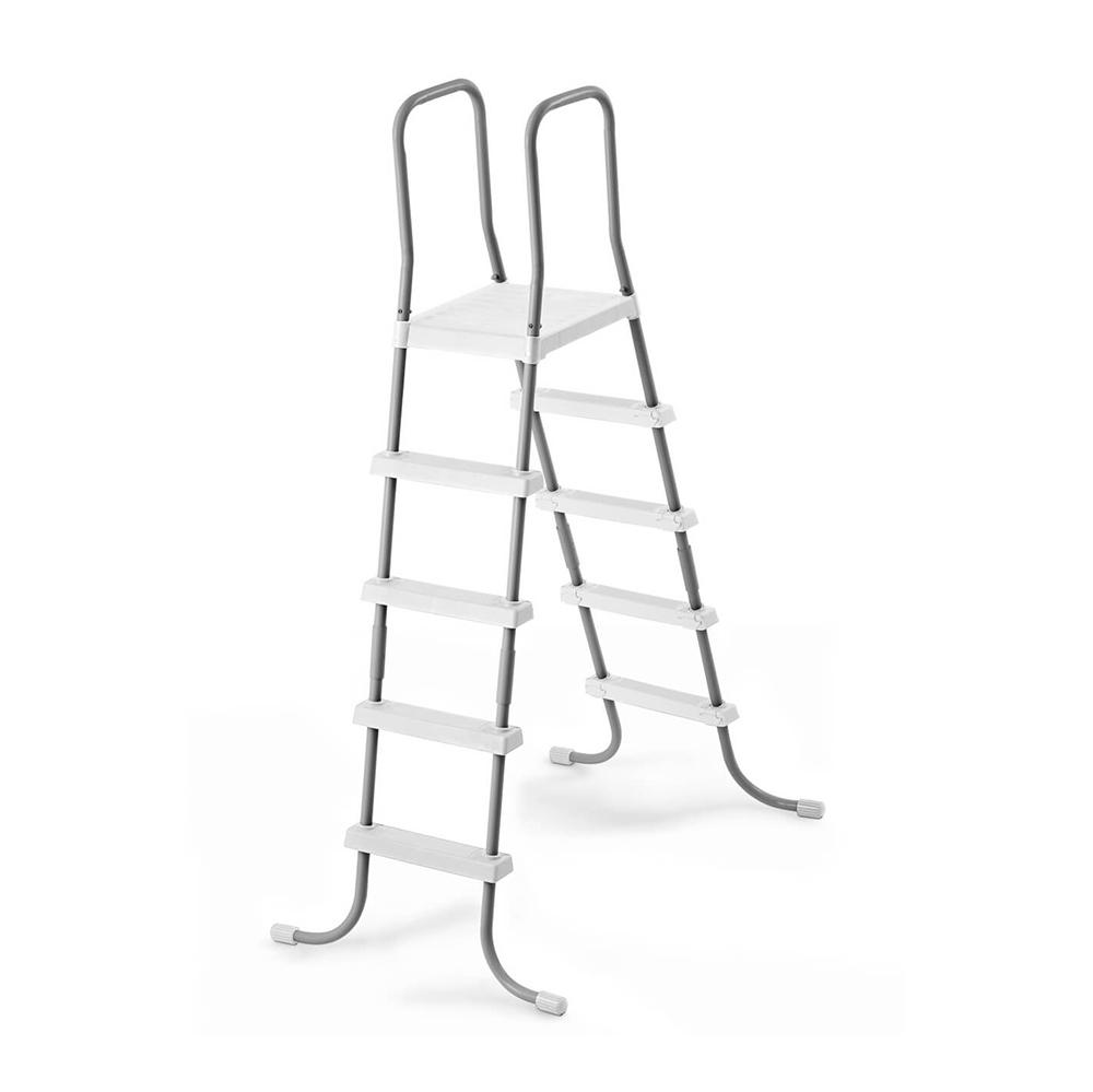 Лестница, 132см,  INTEX, 28067