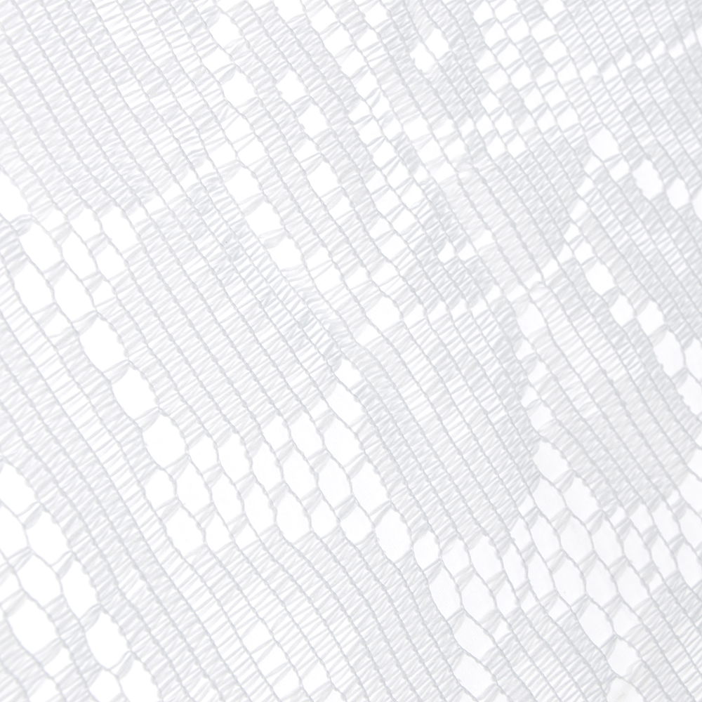 Салфетка ажурная декоративная на стол, 30х40см