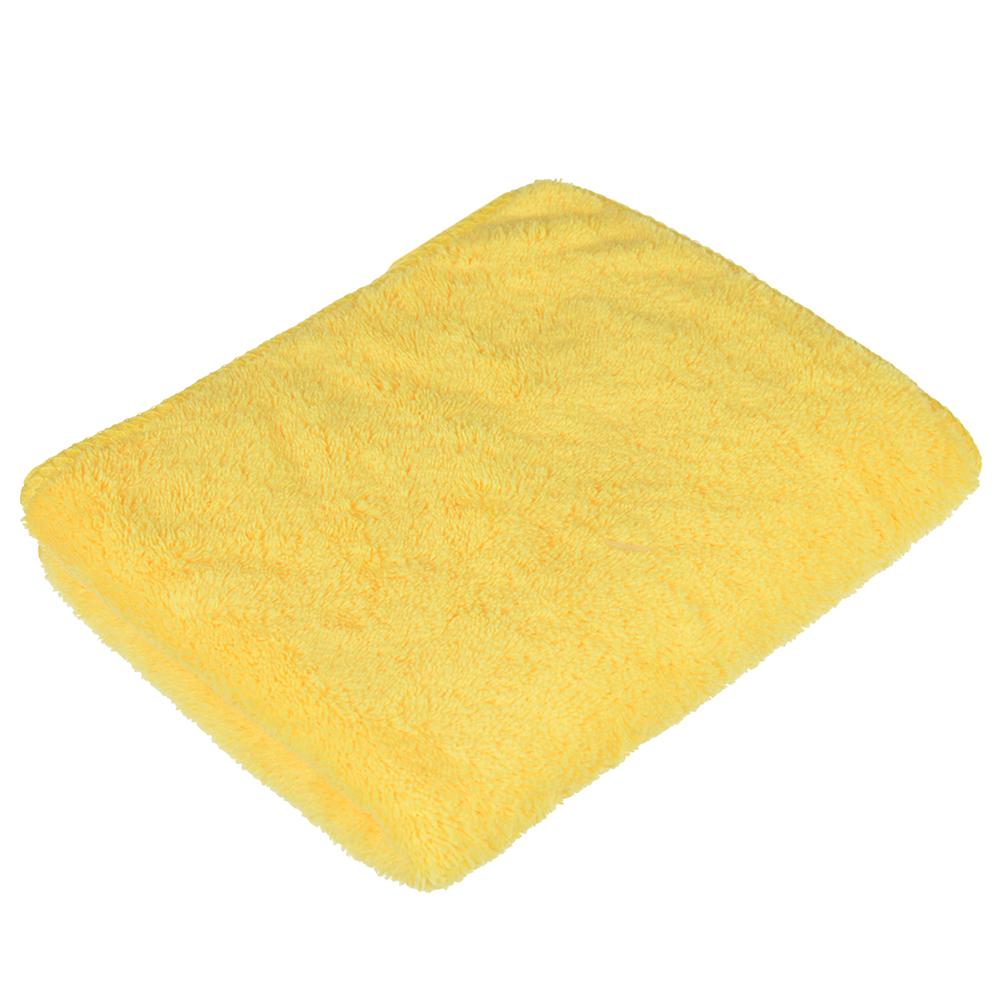 Полотенце для рук махровое, хлопок, 5 цветов, 30х70см