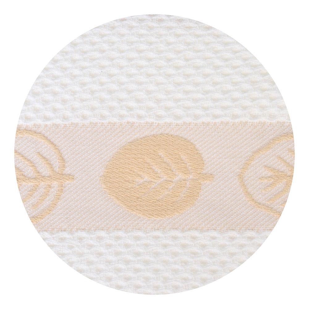 """Полотенце для рук махровое, хлопок, 33х75см, 2 цвета, """"Листопад"""""""