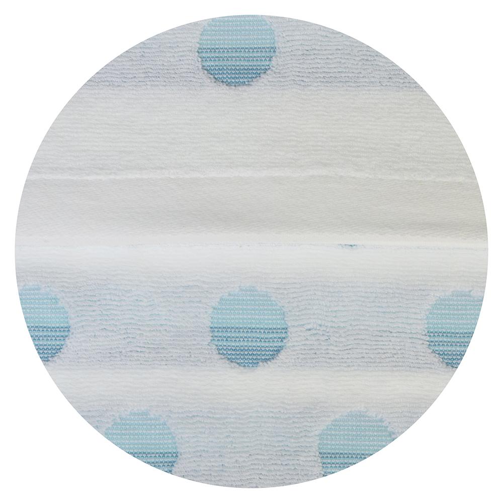 """Полотенце для рук махровое, хлопок, 33х72см, 2 цвета, """"Облако"""""""