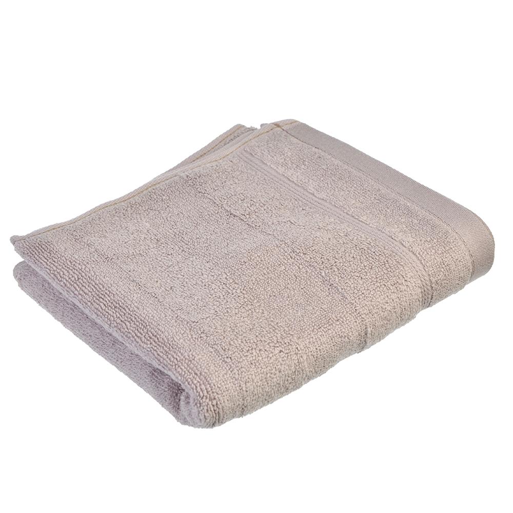 """Полотенце для рук махровое, хлопок, 35х72см, 4 цвета, """"Нежность"""""""