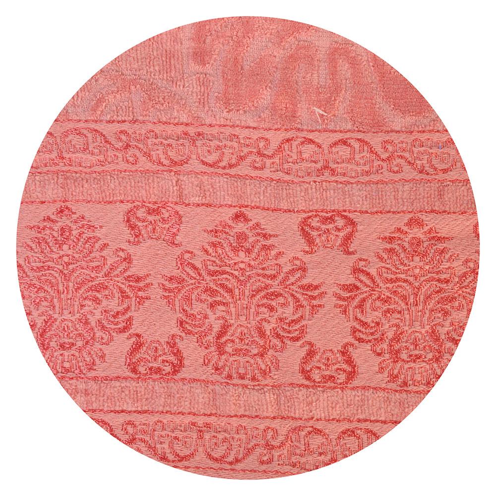 """Полотенце для лица махровое, хлопок, 50х100см, 5 цветов, """"Афины"""""""